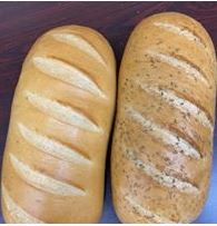 Beldotti's Bakery - Rye Bread Seeded or Plain