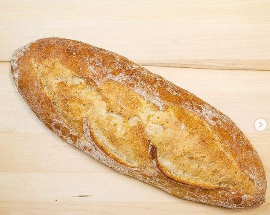 Wave Hill Breads - French Artisan Breads