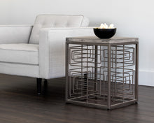 Coen End Table - NicheDecor