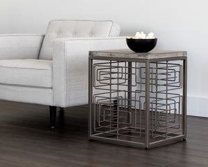 Coen End Table