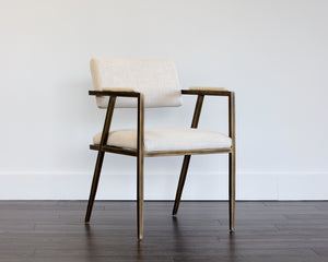 Ventouz Dining Chair