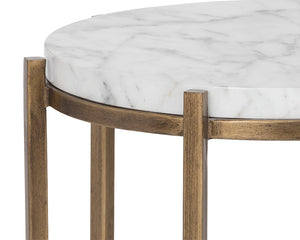 Solana End Table - NicheDecor