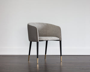 Asher Dining Chair - NicheDecor