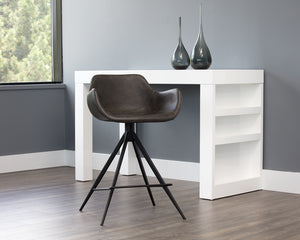 Owen Stool - NicheDecor