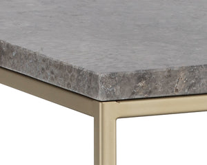 Arden End Table - NicheDecor