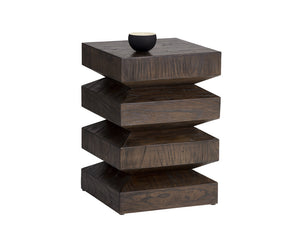 Cormac End Table - NicheDecor