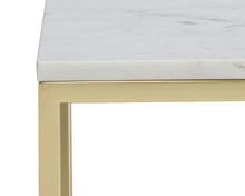Amell End Table - NicheDecor