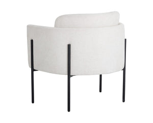 Richie Lounge Chair - NicheDecor
