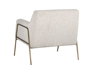 Cybil Lounge Chair - NicheDecor