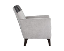 Aston Lounge Chair - NicheDecor
