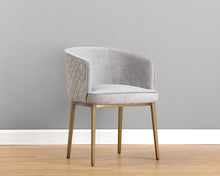 Cornella Dining Chair - NicheDecor