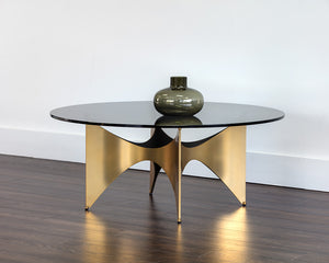 London Coffee Table - NicheDecor