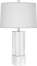 Hugo Table Lamp - Niche Decor