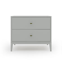 Annex 2-Drawer Nightstand