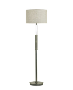 Atlantic Floor Lamp - NicheDecor