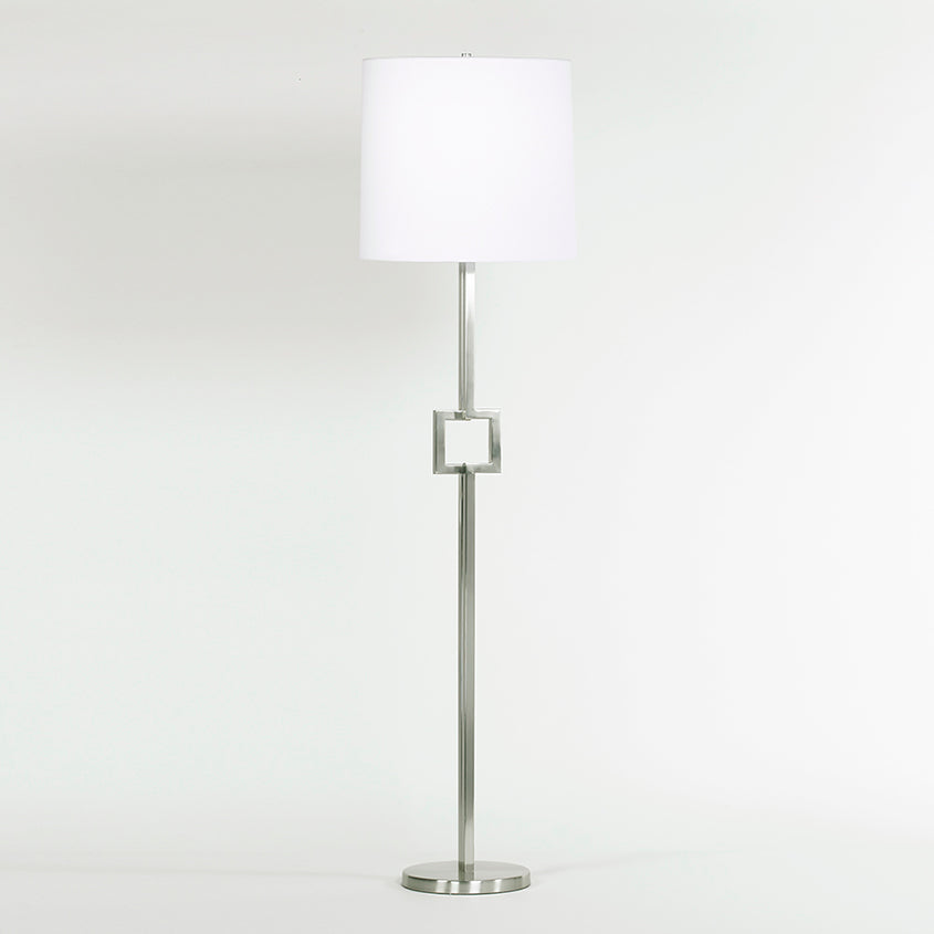 Halton Floor Lamp - Niche Decor
