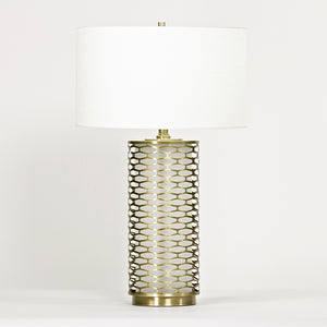 Marigold Table Lamp - Niche Decor