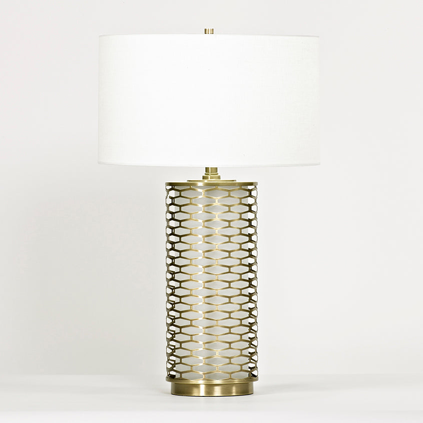 Marigold Table Lamp - NicheDecor