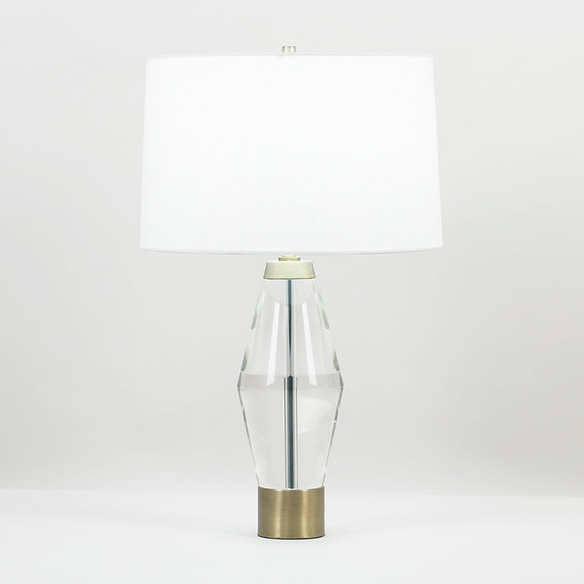 Wright Table Lamp - NicheDecor