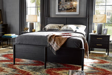 Langley Bed - NicheDecor