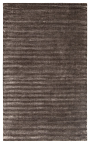 Basis Rug (Black) - NicheDecor