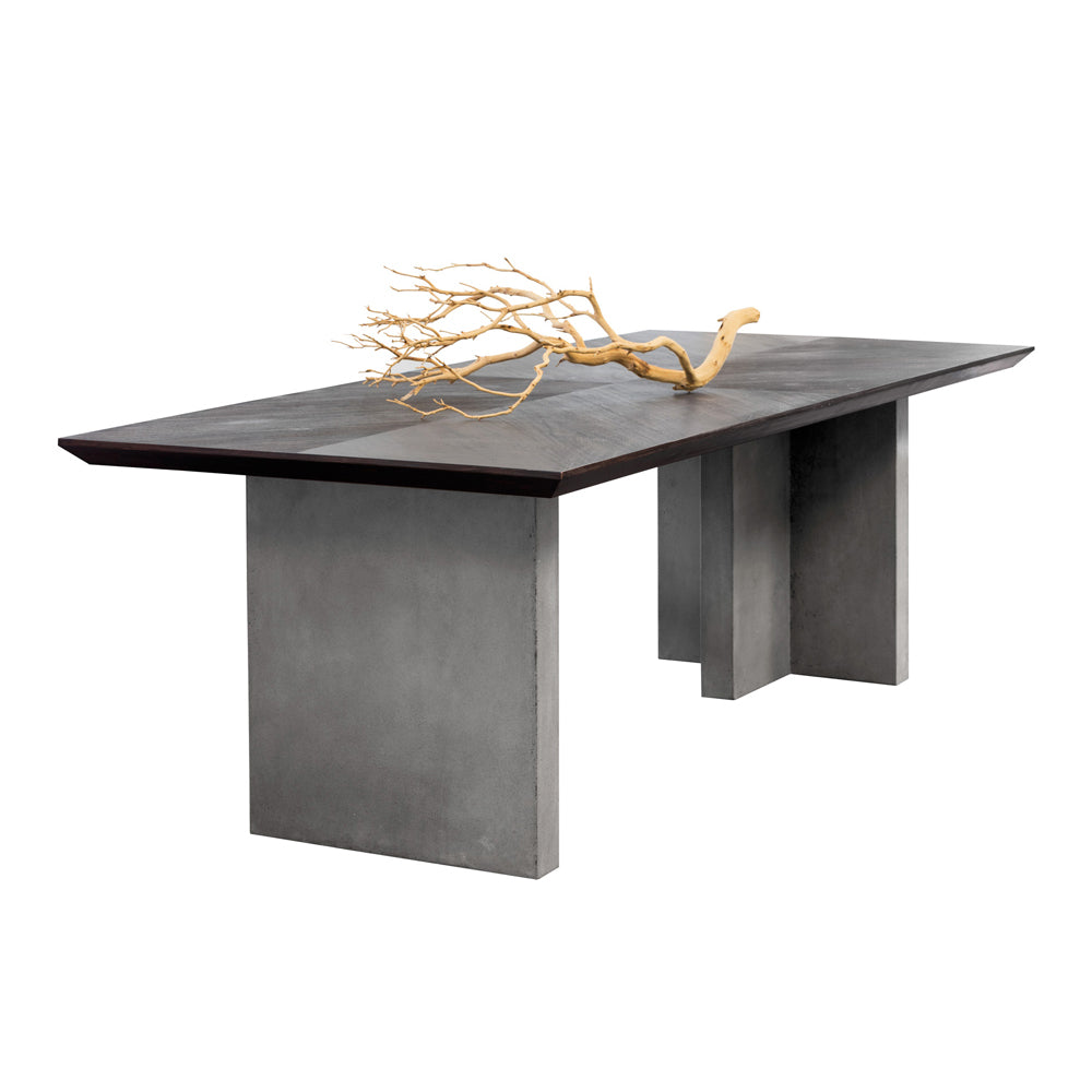Bane Dining Table - Niche Decor