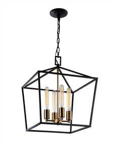 Scatola Fixture Series - NicheDecor
