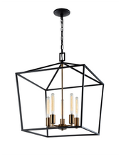 SCATOLA FIXTURE SERIES - Niche Decor