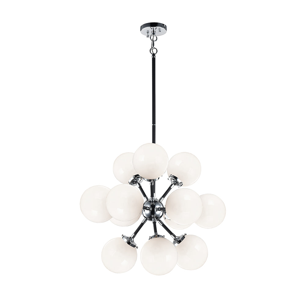 SOLEIL CEILING FIXTURE - SMALL