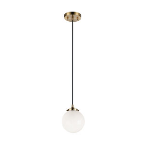 Bougie Pendant - Niche Decor