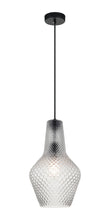 Quilted Gem Pendant Series - NicheDecor
