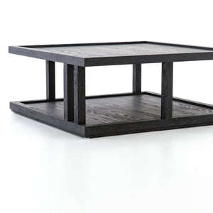 Charley Coffee Table - NicheDecor