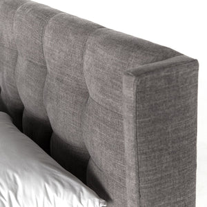 Newhall Bed - NicheDecor