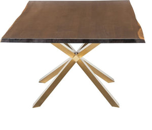 Couture Dining Table 112""