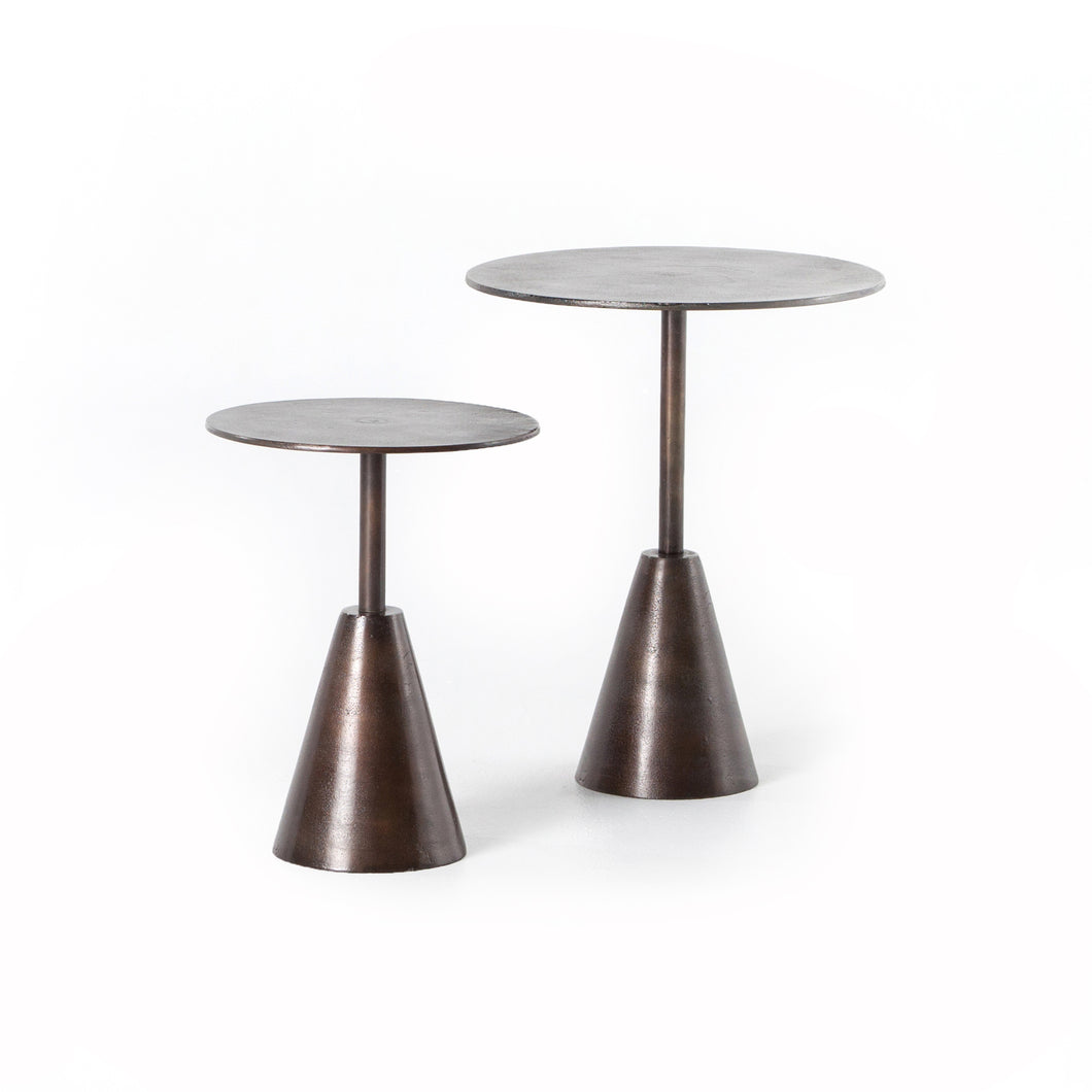 Frisco End Tables - NicheDecor