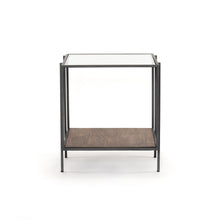 Byron Side Table - NicheDecor