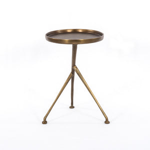 SCHMIDT ACCENT TABLE - Niche Decor