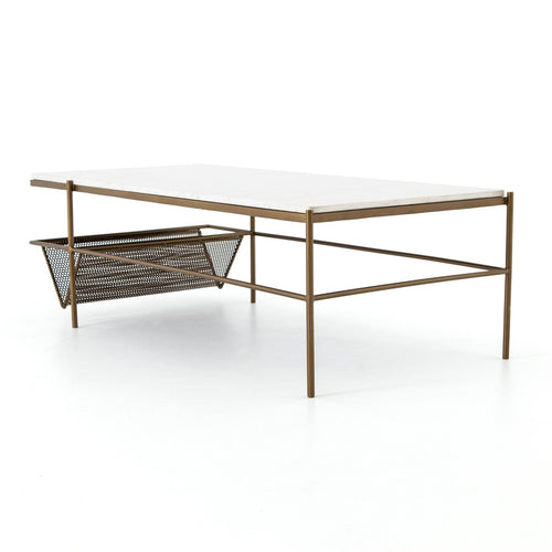 Felicity Coffee Table - NicheDecor