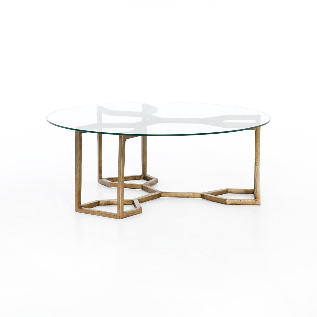 Naomi Coffee Table - NicheDecor