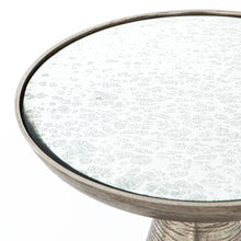 MOD PEDESTAL TABLE - Niche Decor