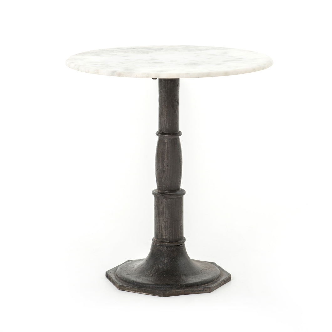 Lucy Side Table - NicheDecor