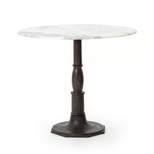 Lucy Bistro Table - NicheDecor