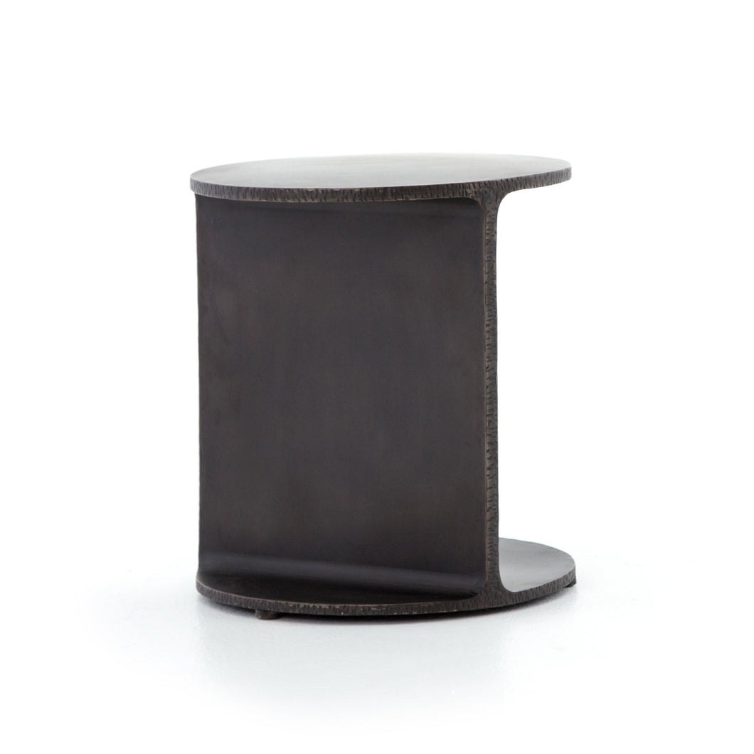 Griffon Side Table - NicheDecor