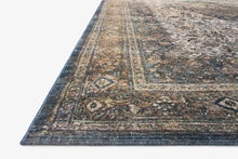 Lucca Rug (Multi) - NicheDecor