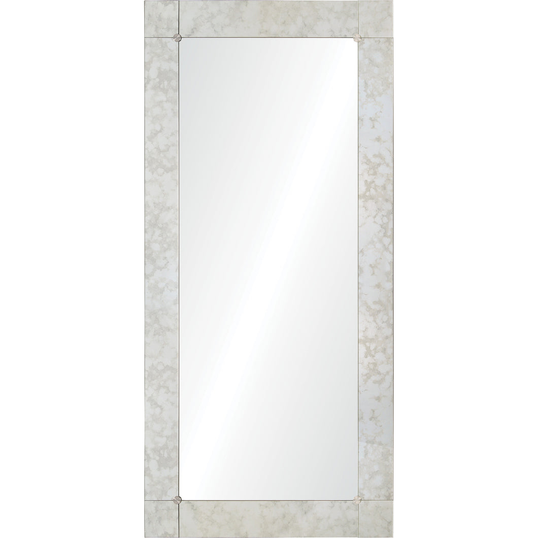 Copperas Floor Mirror