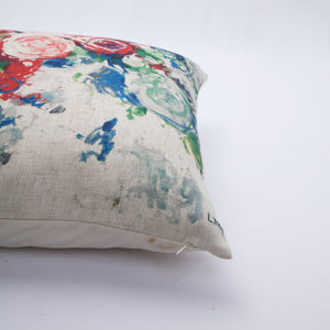 Bouquet Pillow - NicheDecor