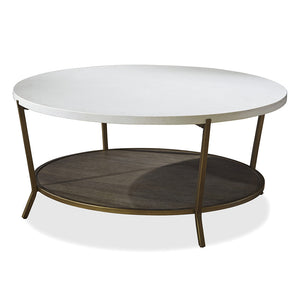 Playlist Cocktail Table