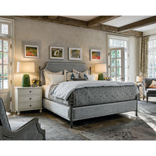 Sojourn Bed - NicheDecor