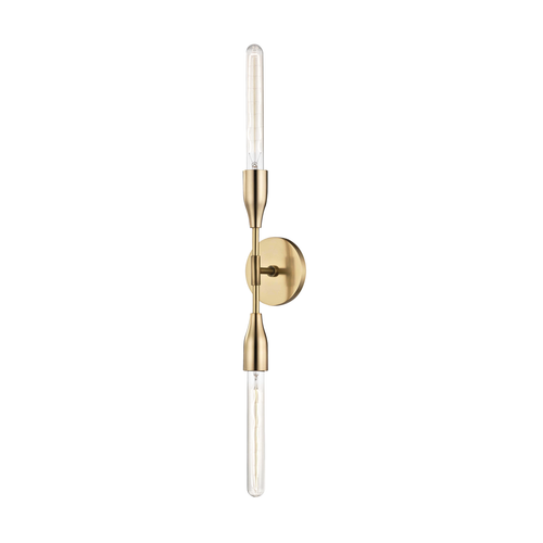 Tara Double Sconce - NicheDecor