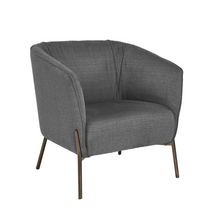 KLEIN LOUNGE CHAIR
